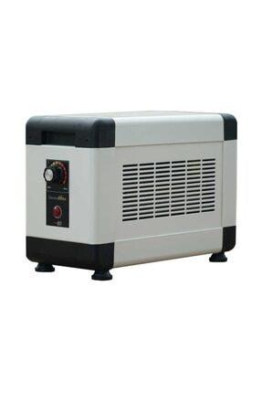 ÜFFF Heatbox Board Mini Fanlı Isıtıcı Yer/duvar 2000w