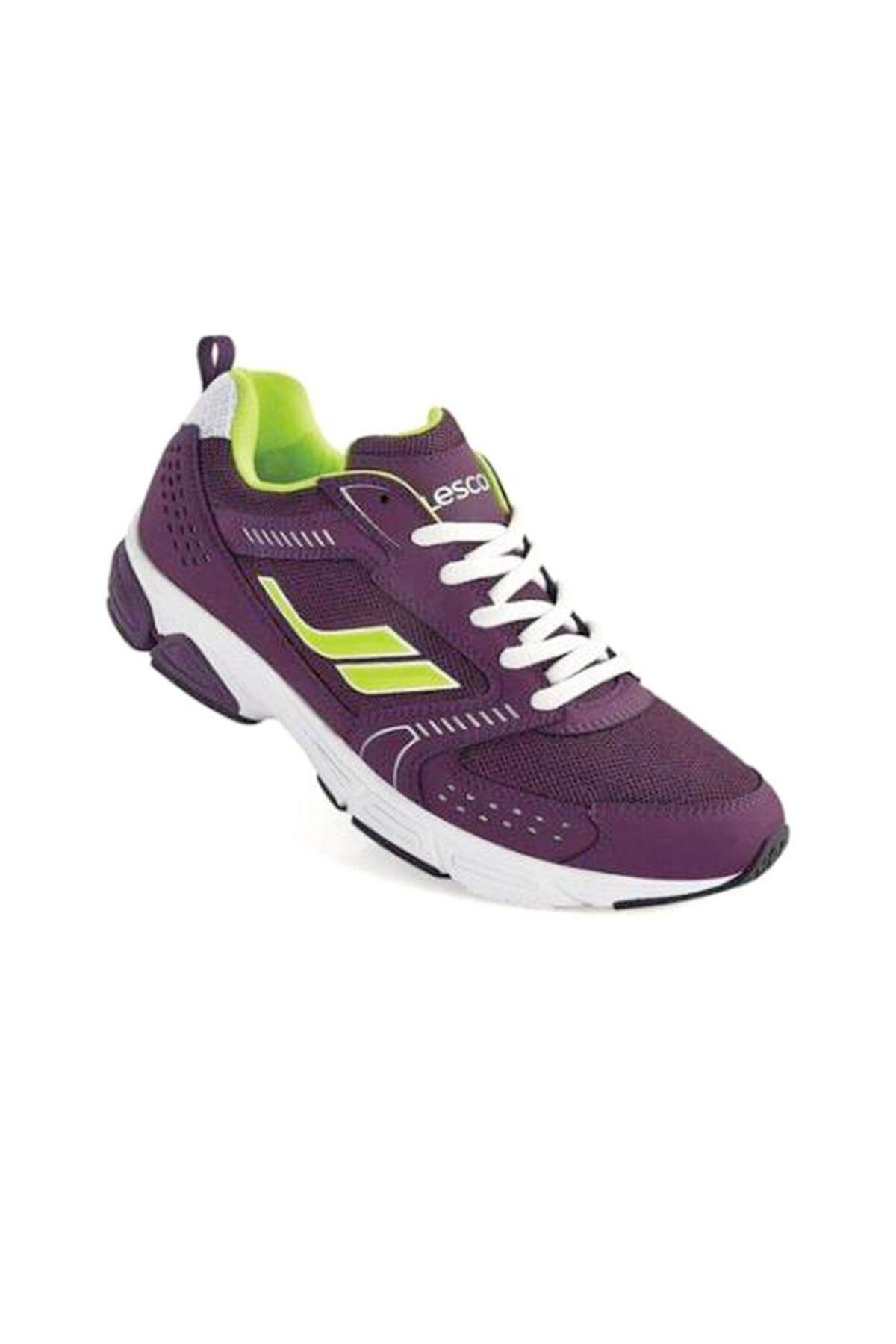 Lescon Kadın Yürüyüş Ayakkabısı L 3602 1
