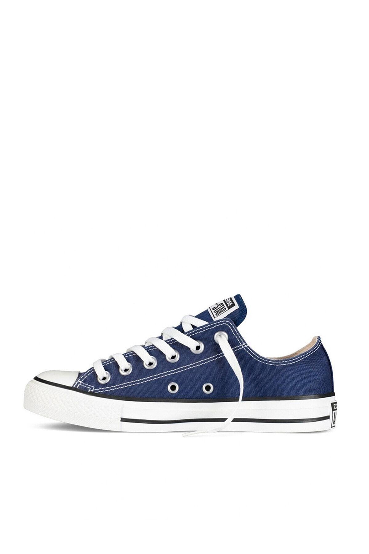 converse Unisex Mavi Allstar Chuck Taylor Sneaker M9697cc 2