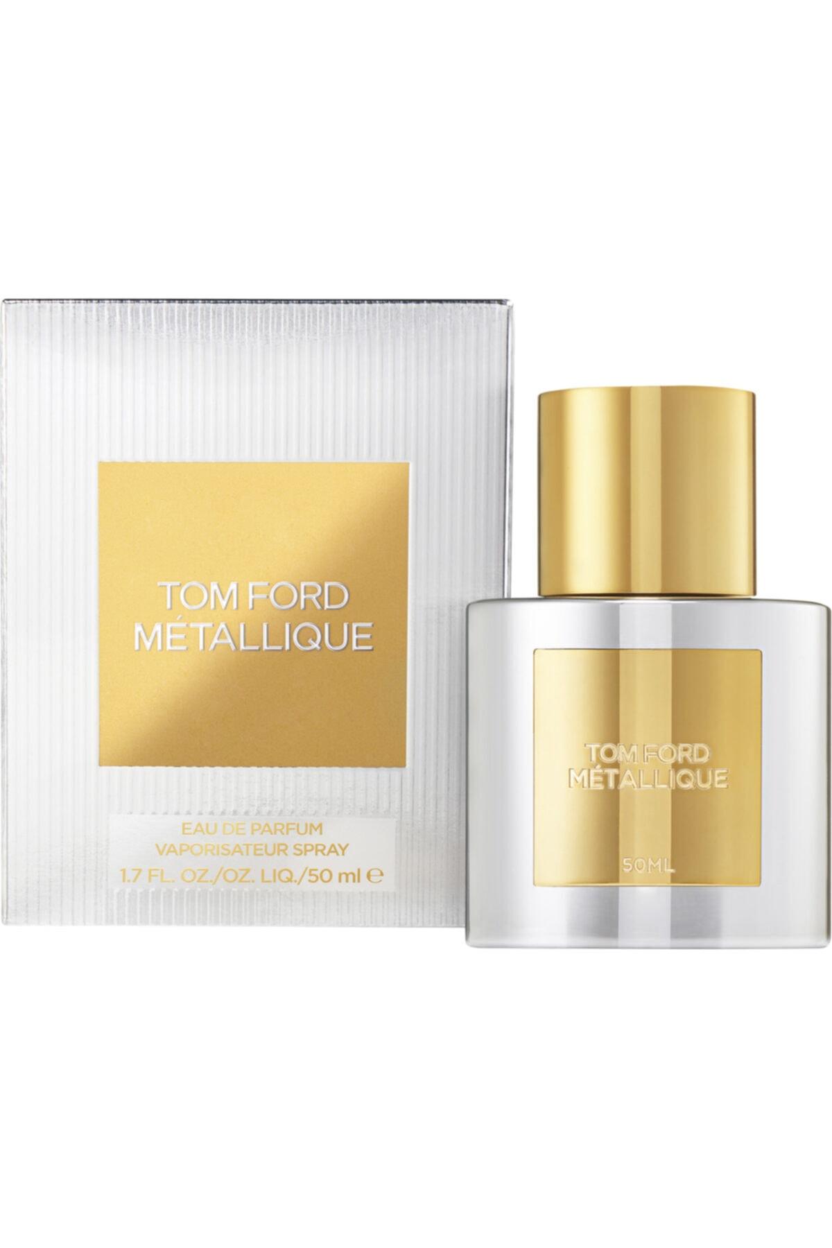 Tom Ford Métallique Edp 50 ml Kadın Parfüm 888066089272 2