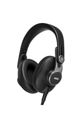 AKG K371 Over-ear, Closed-back, Foldable Studio Headphones