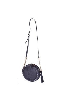 U.S. Polo Assn. Kadın Lacivert Çapraz Çanta (us19533-2326)