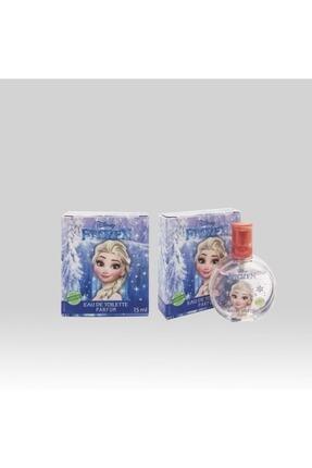 Disney Frozen Kız Çocuk Parfüm 2'li Elsa Edt 15 Ml