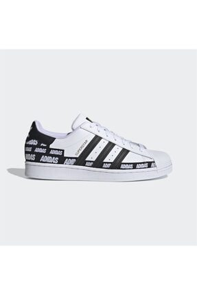 adidas Superstar Erkek Günlük Spor Ayakkabı