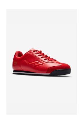 Lescon 003 Wınner Sneakers Ayakkabı Kırmızı M Kırmızı