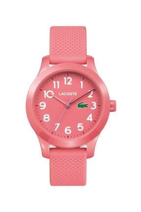 Lacoste Watch Kız Çocuk Pembe Lacoste 2030006 Çocuk Kol Saati