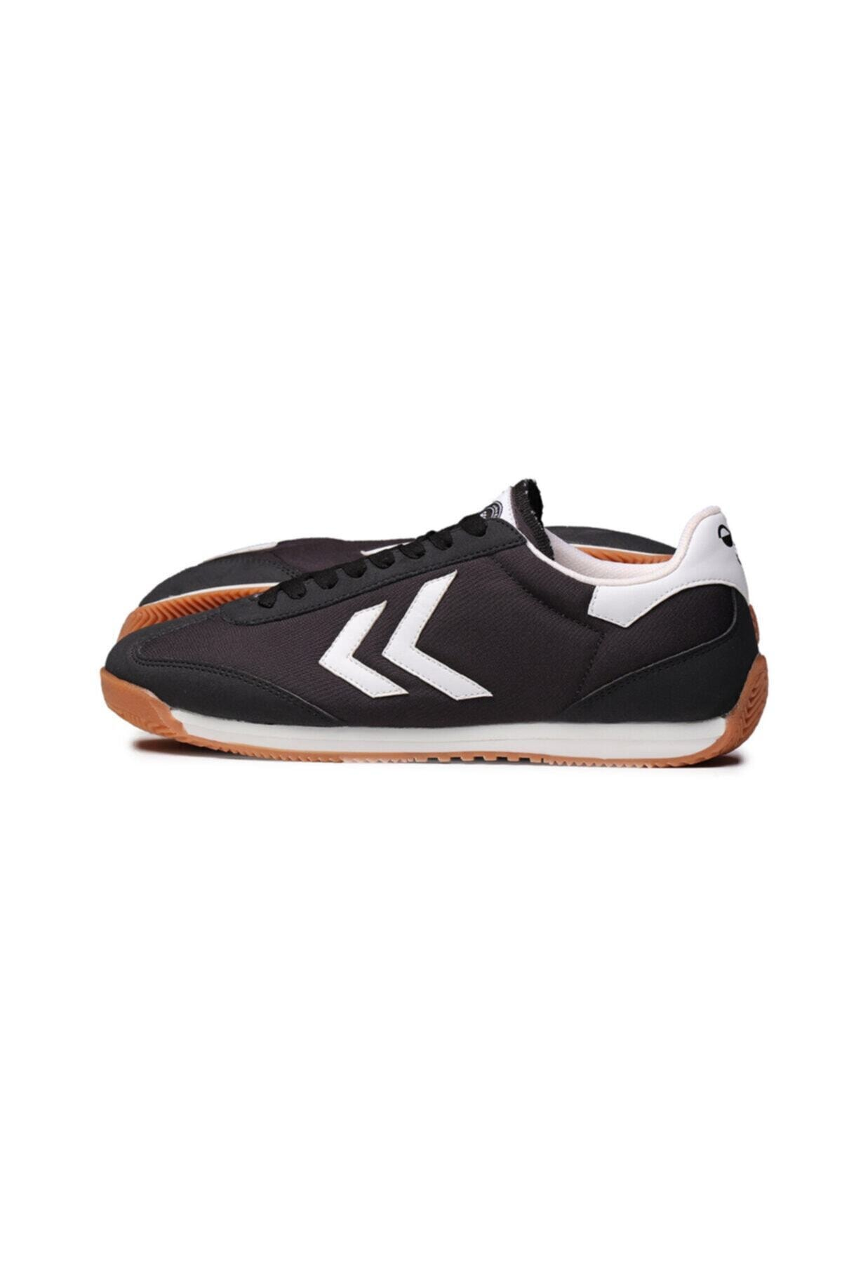 HUMMEL Stadion III Lifestyle Siyah Unisex Spor Ayakkabı 1