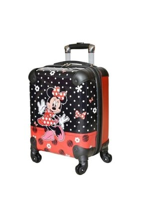 Laguna Minnie Mouse Çocuk Valizi