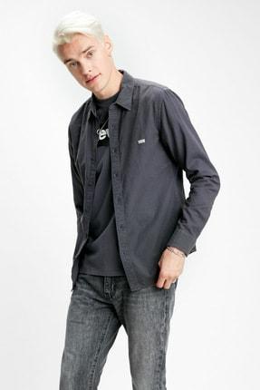 Levi's Erkek Slim Fit Gömlek 86625-0000