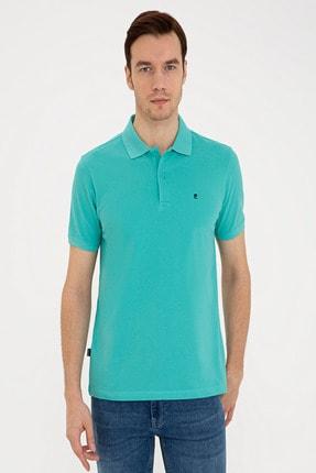Pierre Cardin Mınt Erkek Polo Yaka T-shirt G021GL011.000.1286351
