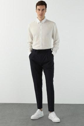 Network Erkek Jogger Fit Drop 6 Lacivert Pantolon 1078533