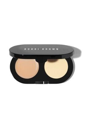 BOBBI BROWN Krem Kapatıcı Seti - Creamy Concealer Kit Sand 716170086552