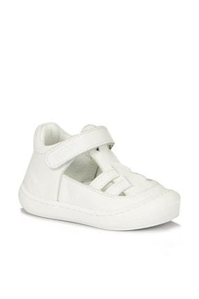 Vicco Kevin Unisex Bebe Beyaz Günlük Ayakkabı