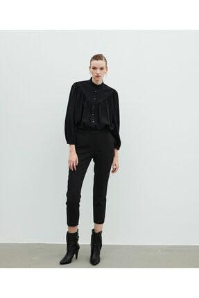 İpekyol Yaka Detaylı Bluz