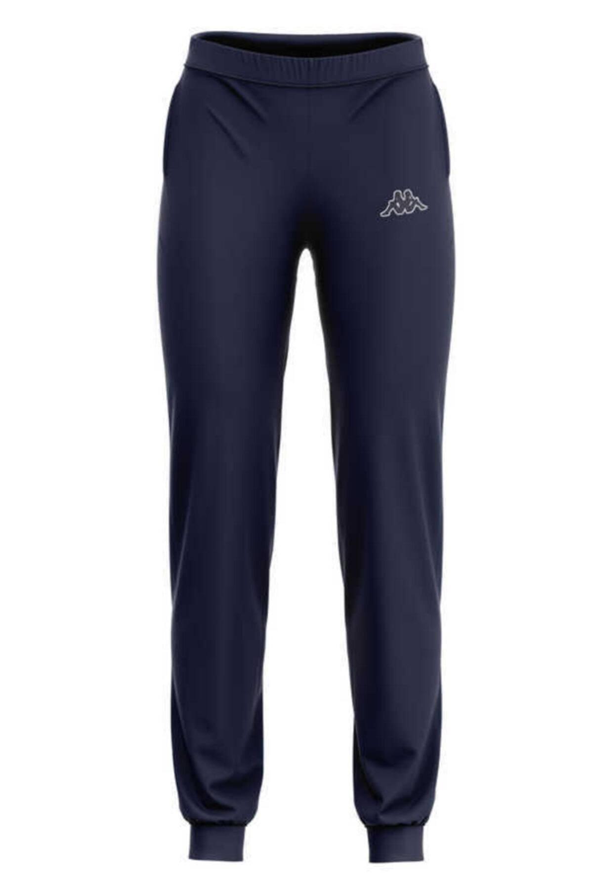 Kappa Kadın Lacivert Sweat Pantolon Zalıa  S 1