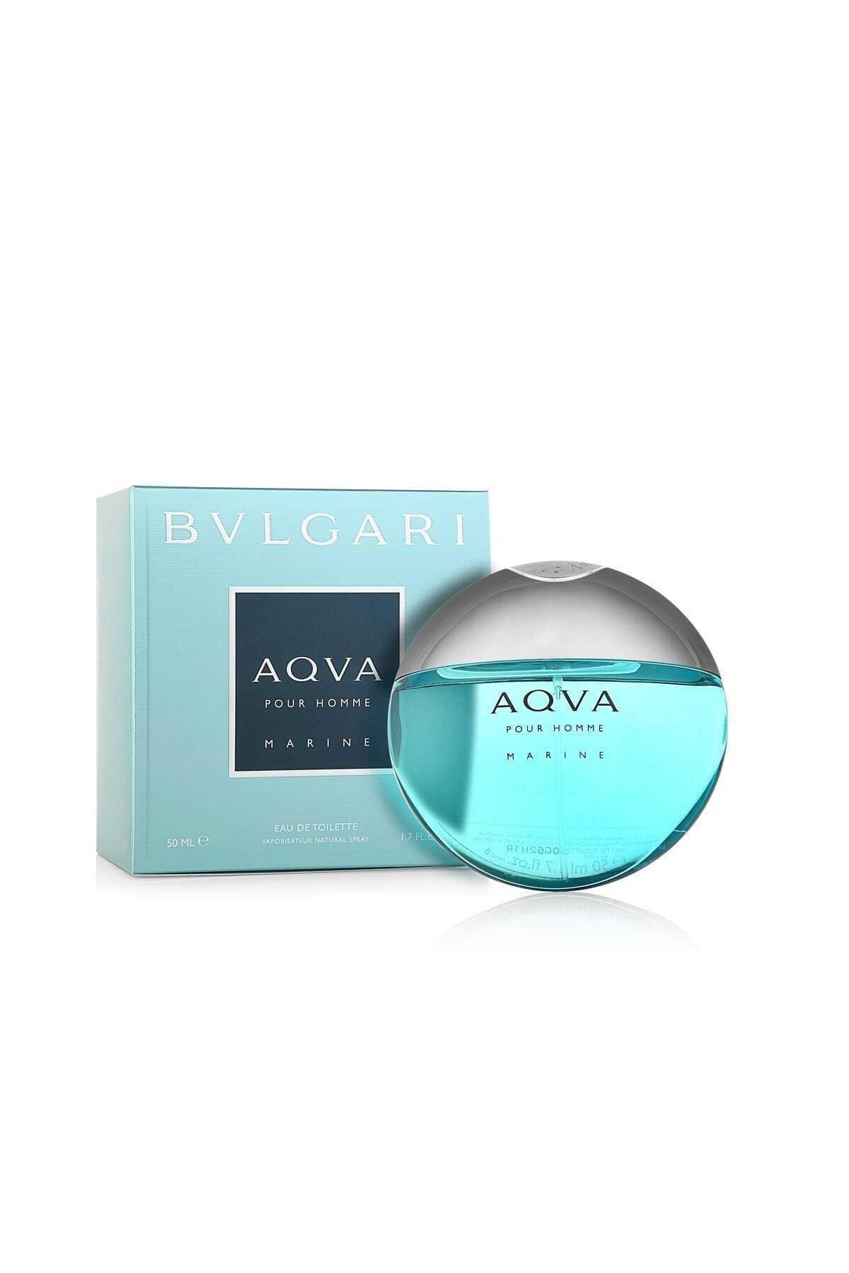 Bvlgari Aqva Marine Edt 50 ml Erkek Parfüm 783320913020 1