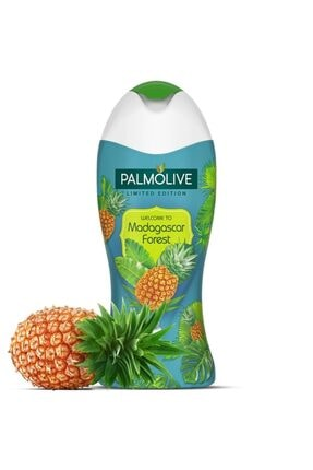 Palmolive Limited Edition Madagascar Forest Duş Jeli 250 ml
