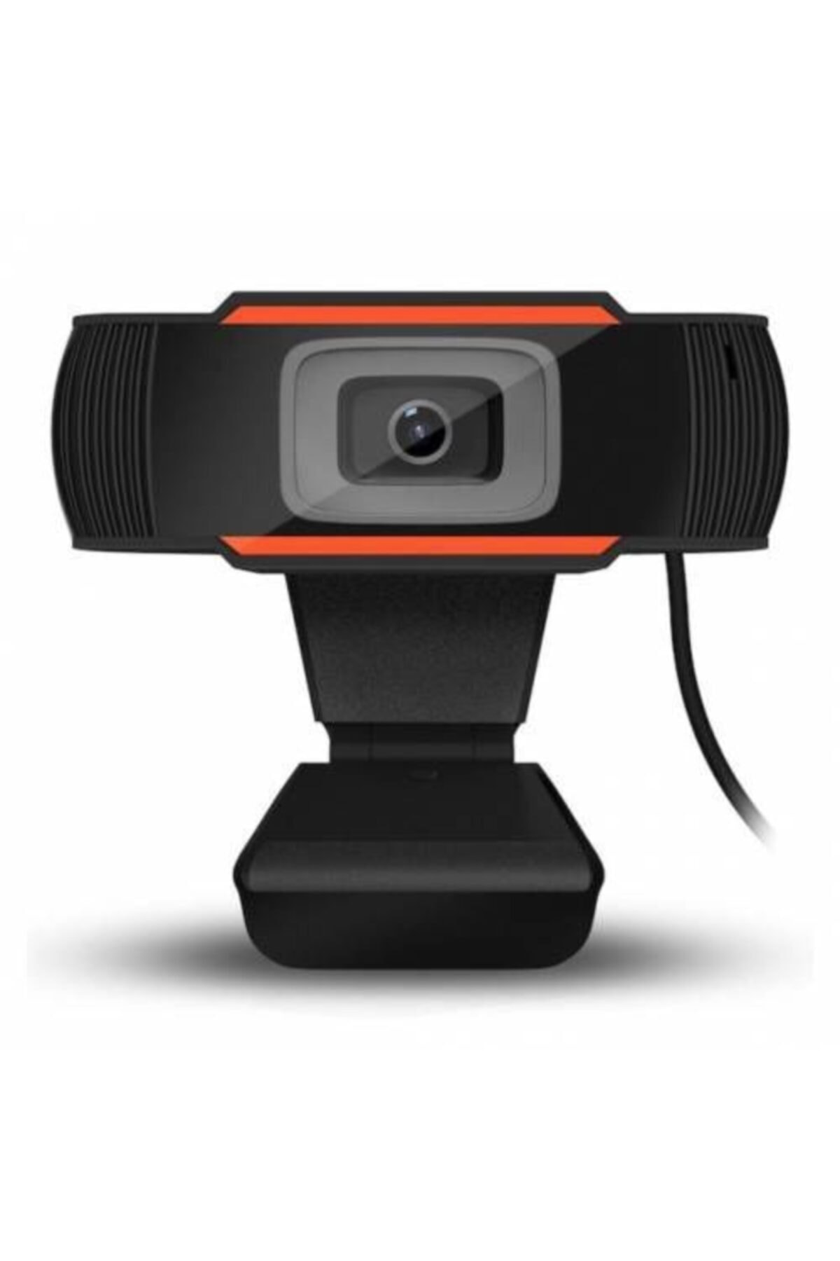 TechStore Webcam 720p Hd Mikrofonlu 1