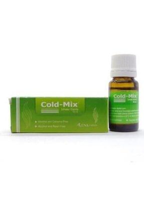 Cold-Mix Cold Mix Inhaler Damla 10 ml