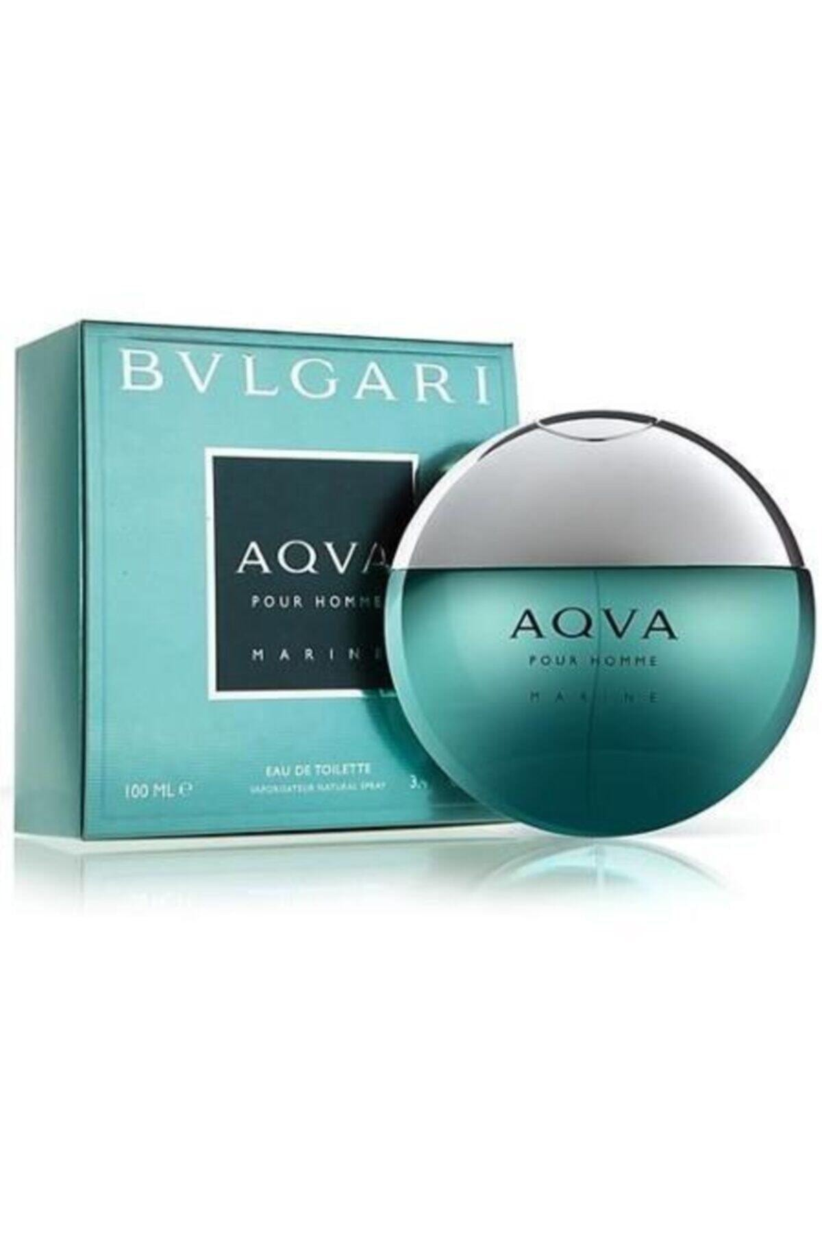Bvlgari Aqva Marine Edt 100 ml Erkek Parfüm 783320913525 1