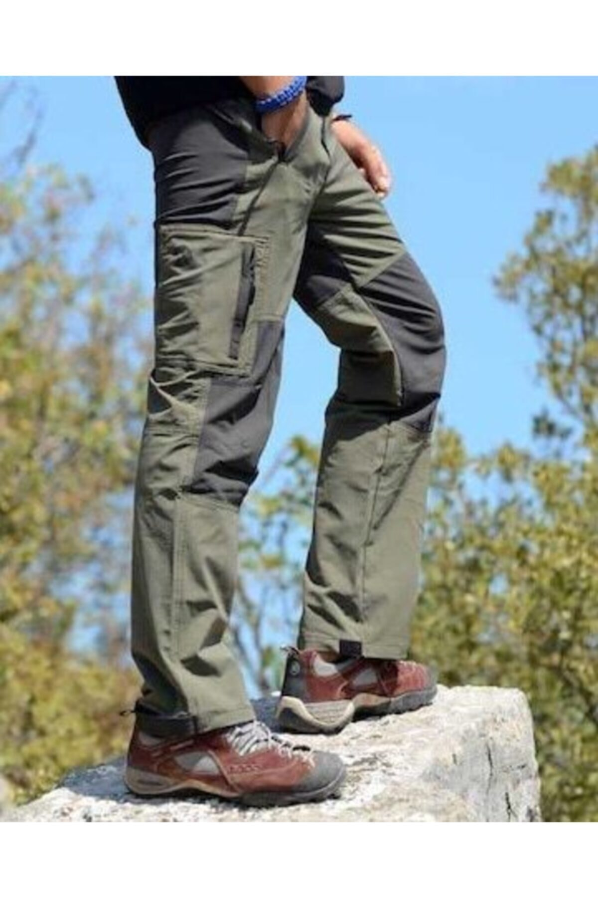 High Mountain Nepal Pantolon 1