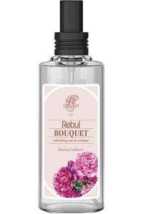 Rebul Bouquet Kolonya Cam Sprey 100 ml