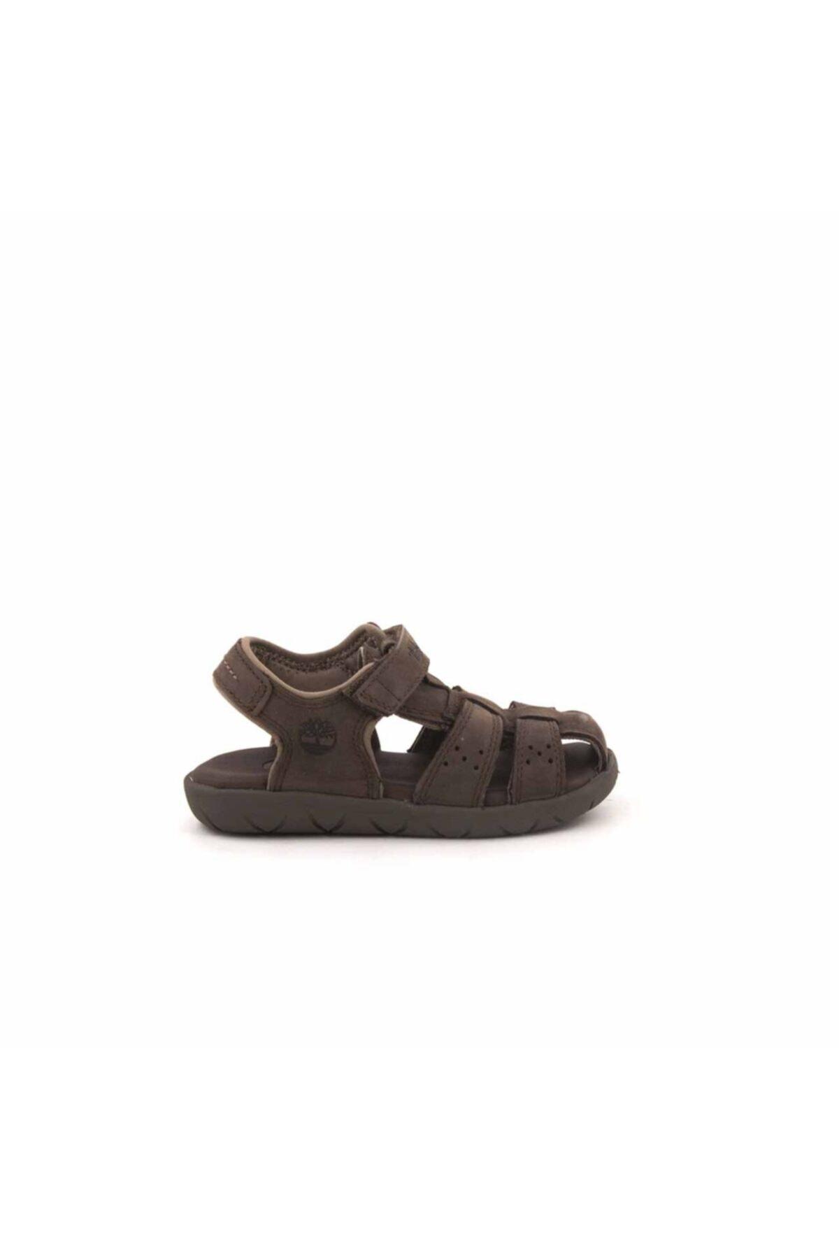 Timberland Erkek Çocuk Sandalet Tb0a24wed541 1