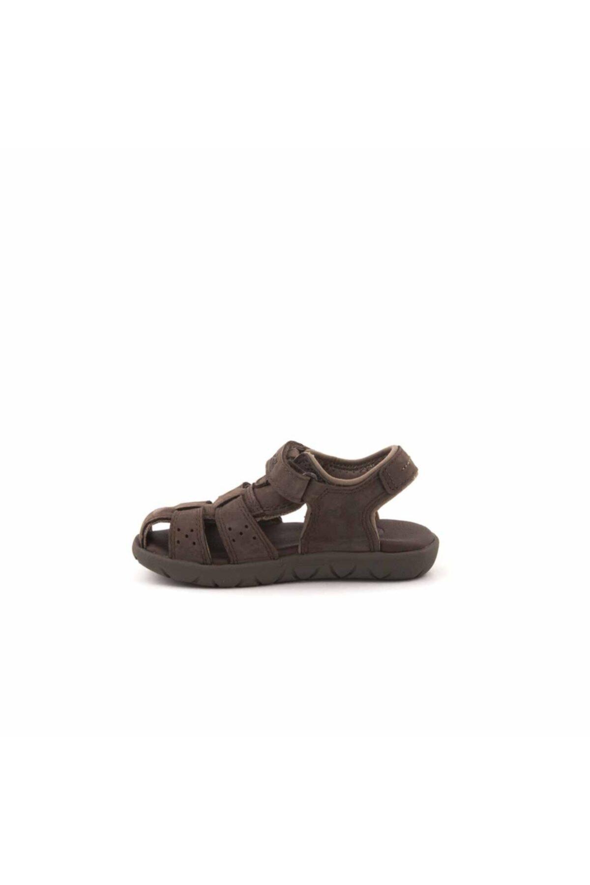 Timberland Erkek Çocuk Sandalet Tb0a24wed541 2