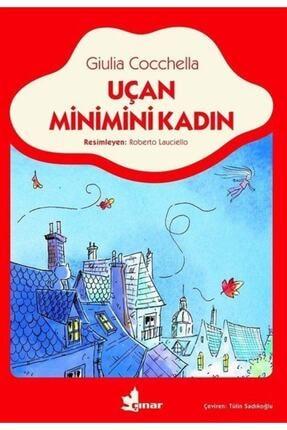 Çınar Yayınları Uçan Minimini Kadın