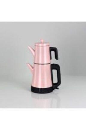 Aryıldız Kadın Pembe Çay Makinesi