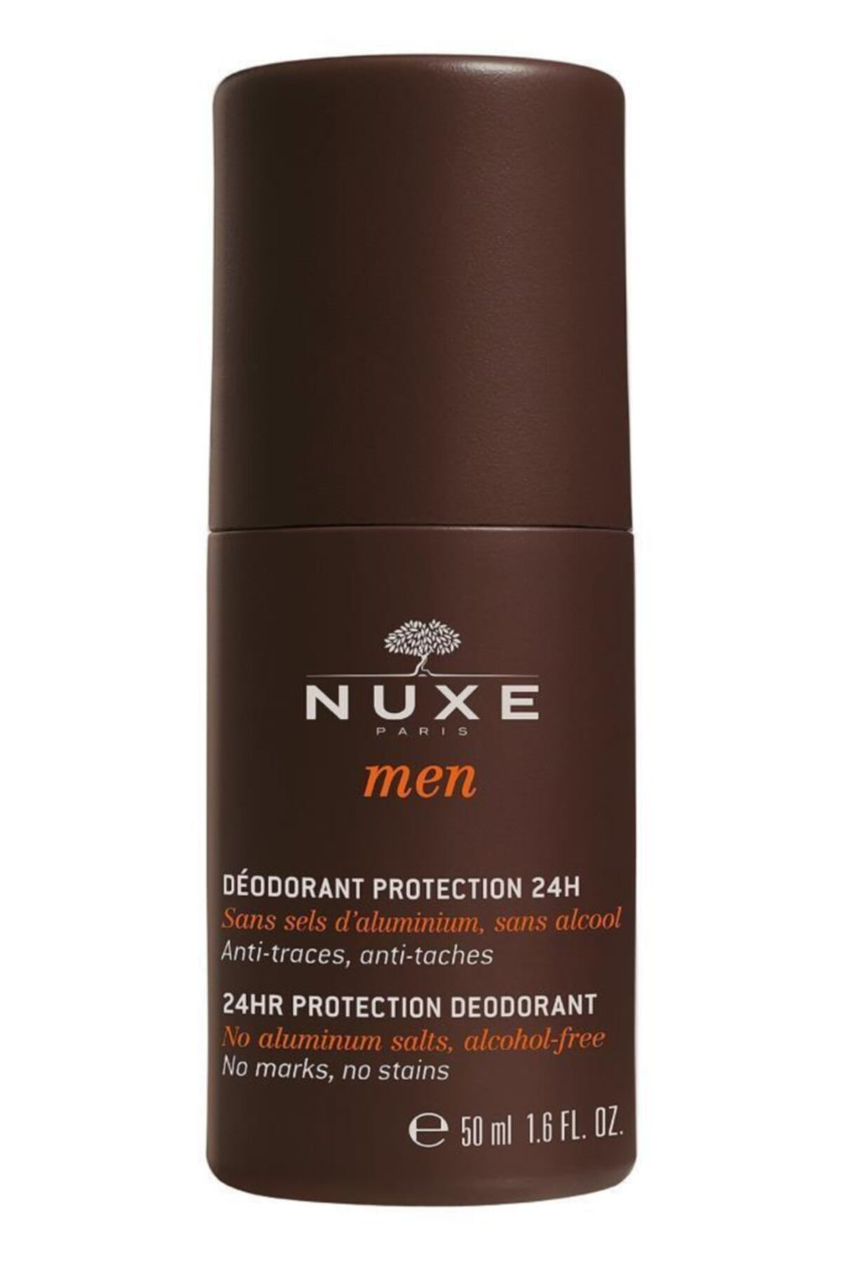 Nuxe Men Protection Deodorant 50 Ml 1