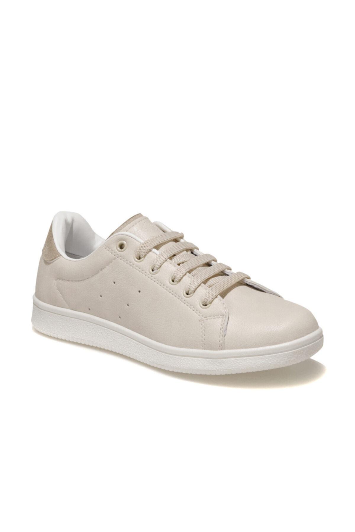 lumberjack Dove 1fx Bej Kadın Havuz Taban Sneaker 1