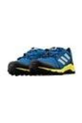 adidas Genç Outdoor Ayakkabısı Bc0599 Mavi Terrex Gtx K