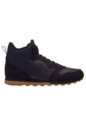 Nike Erkek Siyah Günlük Spor Ayakkabı
