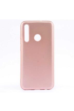 HONOR 20 Lite Uyumlu Kılıf Ultra Ince Renkli Dayanıklı Silikon Premier Model