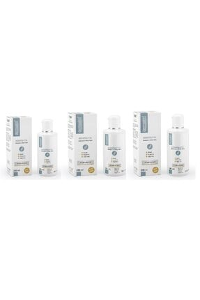 Dermoskin Keratolytic Kepek Şampuanı 200 ml 3 Adet