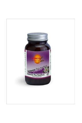 Force Nutrition Valerian Plus Pasiflora 60 Tablet