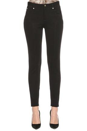 Jean Paul Gaultier Kadın Siyah Pantolon
