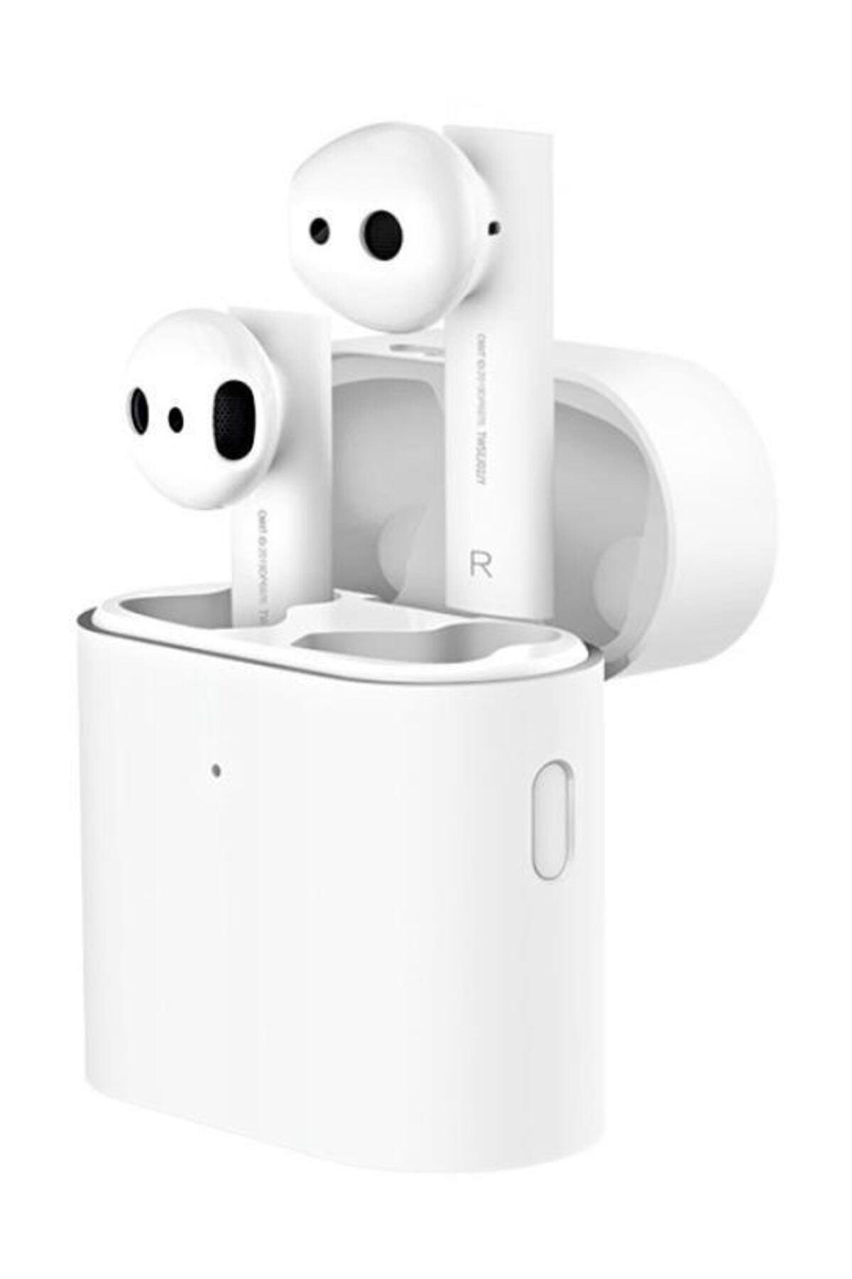 Tws Xiaomi Airdots 2 Bluetooth Spor Kablosuz Kulaklık 1