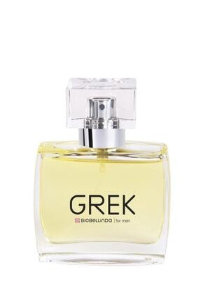 BioBellinda Grek Edp 50 ml Erkek Parfüm 8681554540710