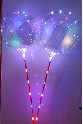 Tafado Işıklı Balon