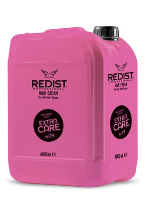 Redist Extra Care Saç Kremi 4000 Ml