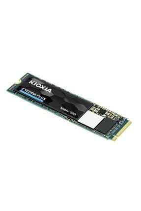 Kioxia 500gb Exceria Nvme 1700mb-1600mb-s M2 Pcıe Nvme 3d Nand Ssd (Lrc10z500gg8) Harddisk