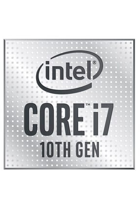 Intel Core I7-10700 2.9 Ghz Lga1200 16 Mb Cache 65 W Işlemci