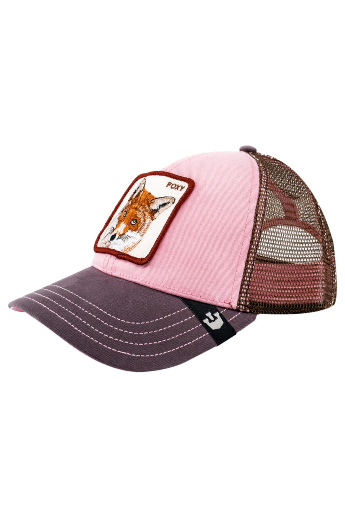 Goorin Bros Unisex Pembe Foxy Baby Şapka 101-2152 1