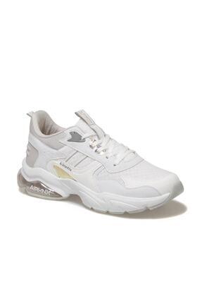 Kinetix Kadın Beyaz Fıora W Koşu Ayakkabısı