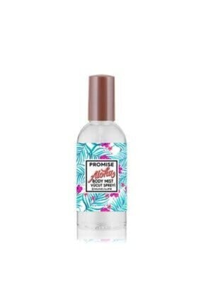 Huncalife Promise Aloha Body Mist 150 ml