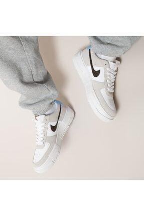 Nike Air Force 1 Pixel Özel Seri Kadın Ayakkabısı