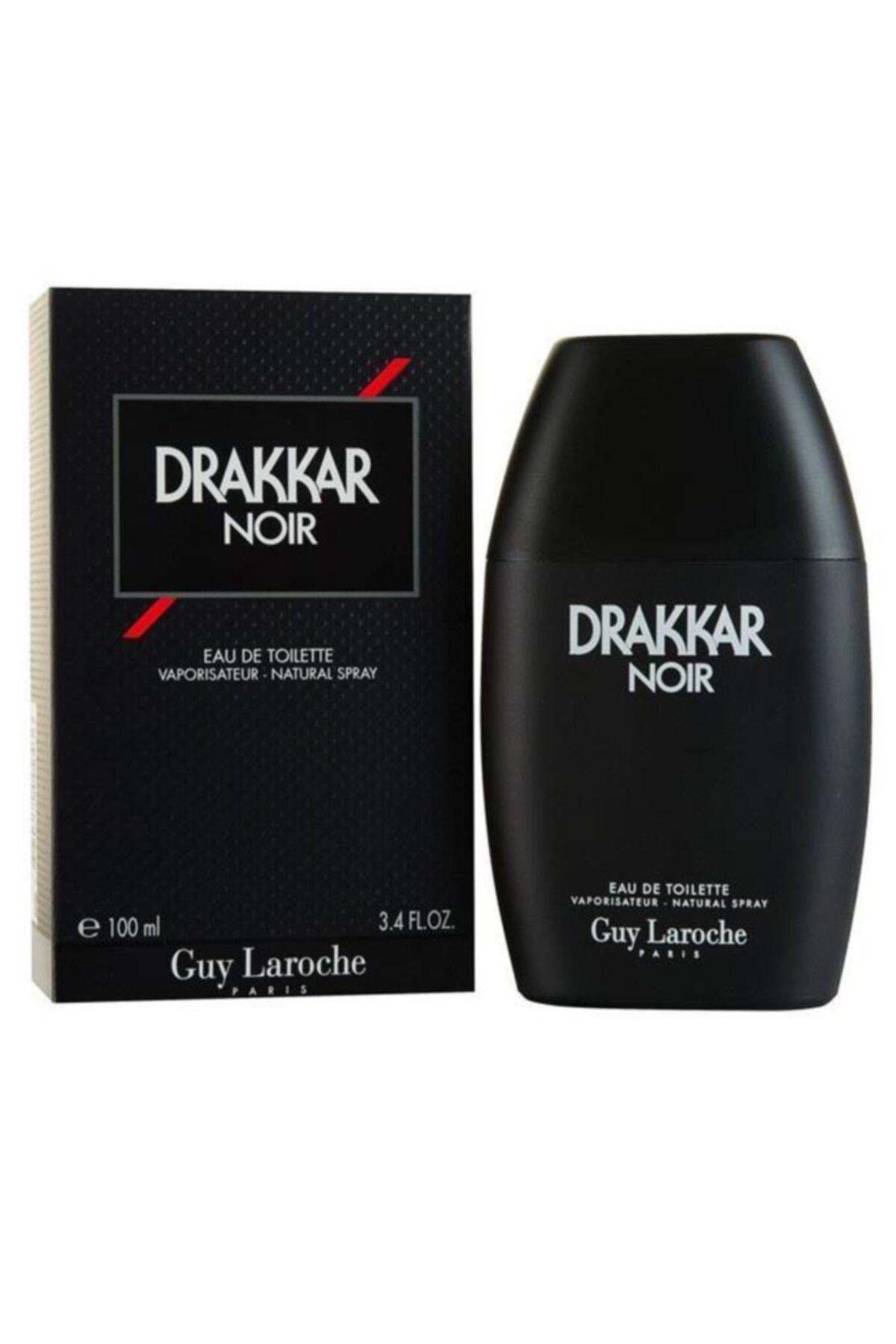 Guy Laroche Drakkar Noir Edt 100 ml Erkek Parfüm 3360372009436 1