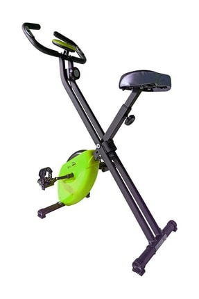 Voit V-fit By X Bike Manyetik Kondisyon Bisikleti